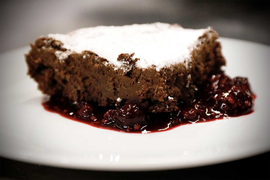 dessert-cioccolato
